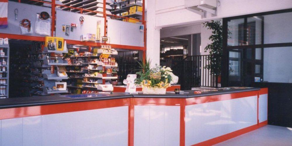 Banchi-Counters 4