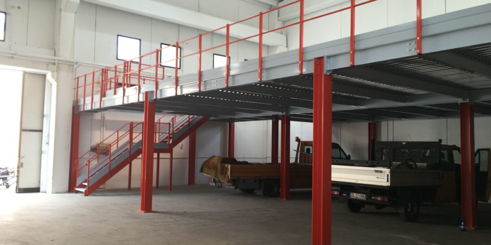 Warehouse 15