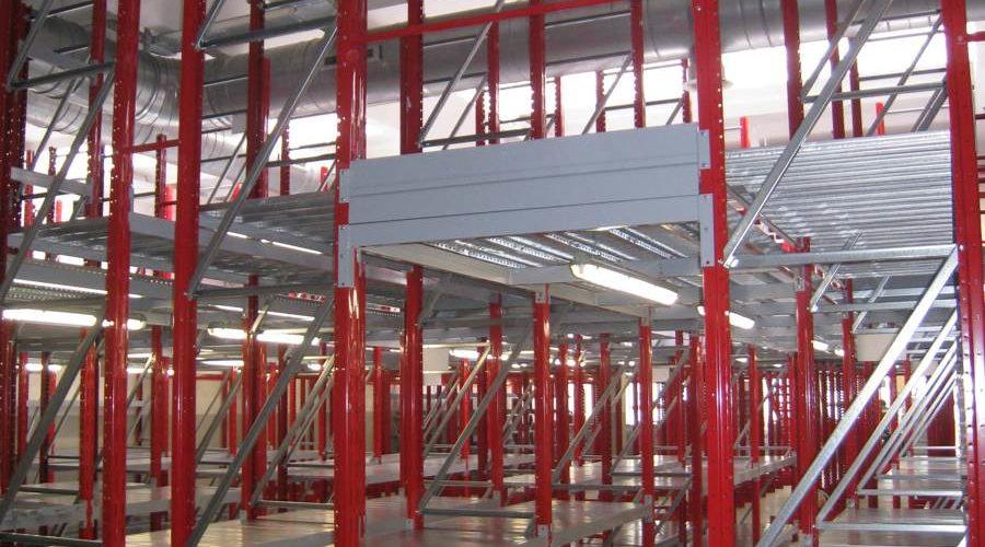 Warehouse 17