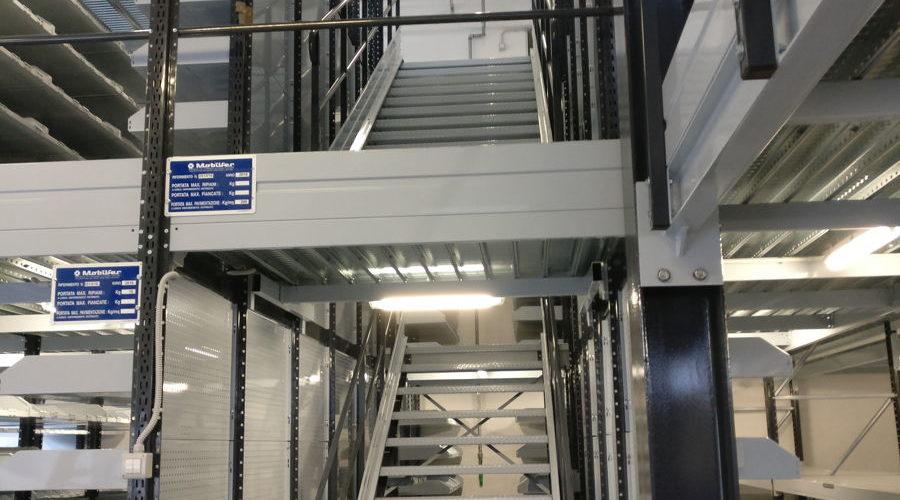 Warehouse 19