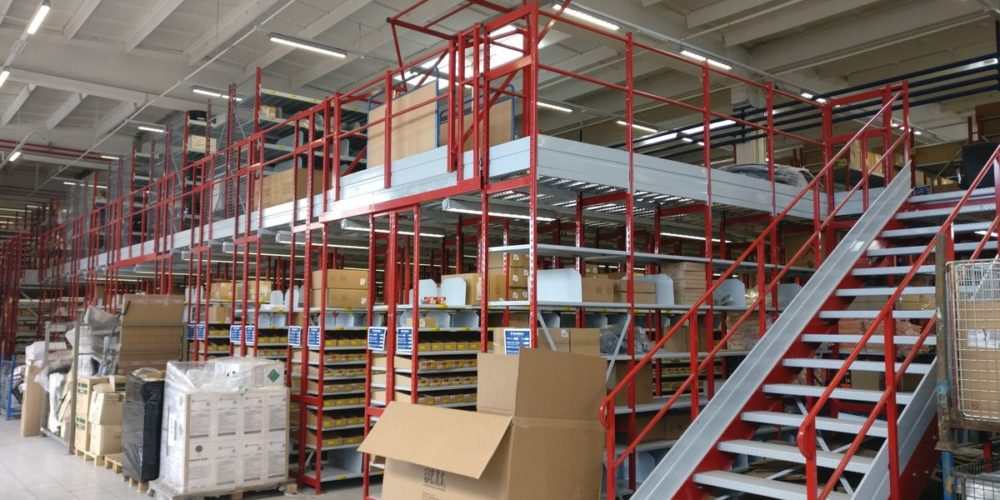 Warehouse 21