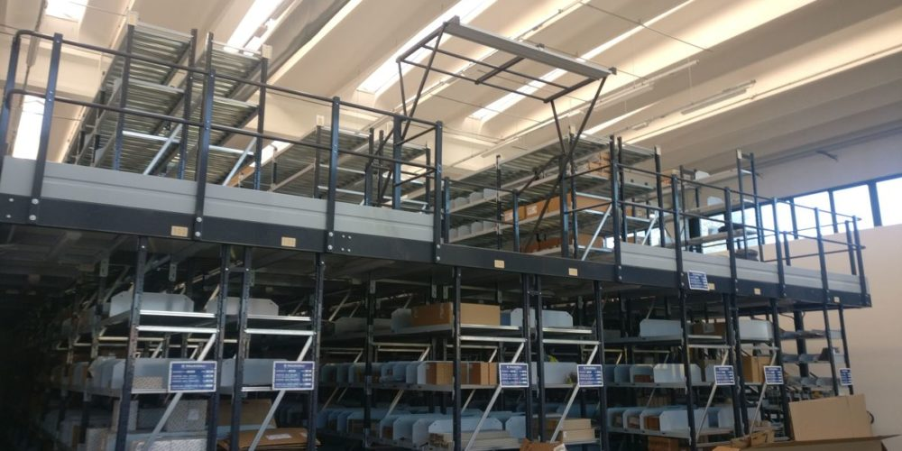 Warehouse 24