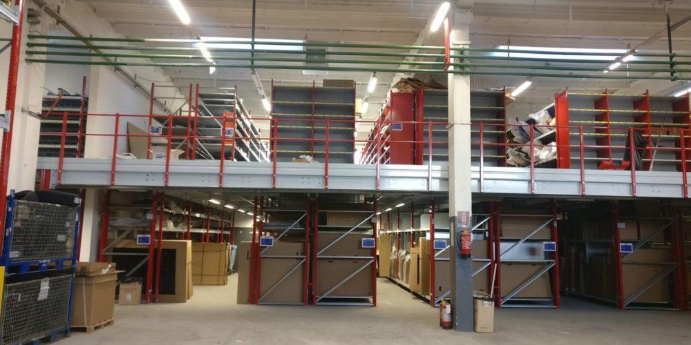 Warehouse 26