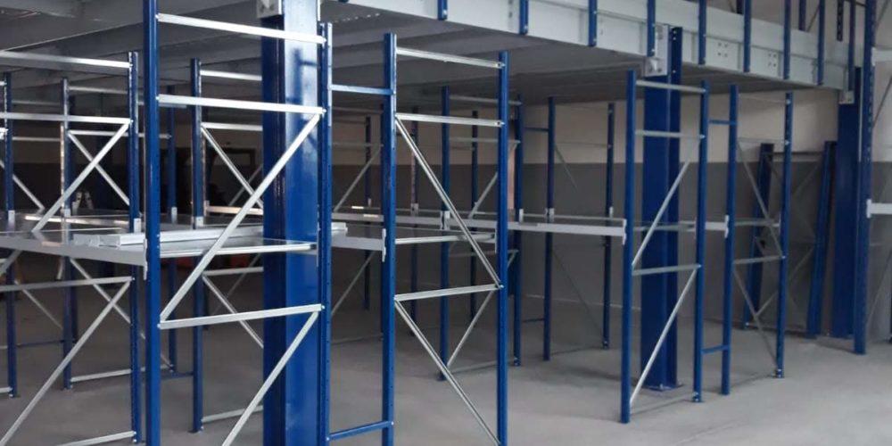 Warehouse 27