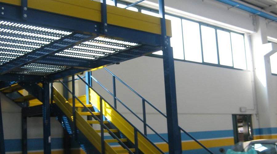 Warehouse 32