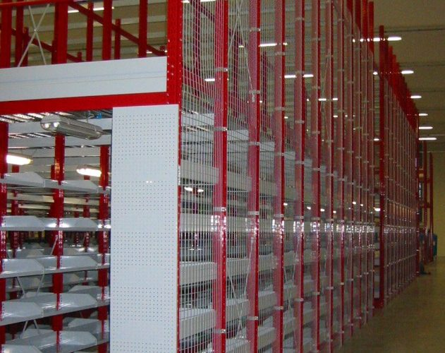 Warehouse 33