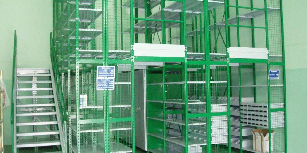 Warehouse 36