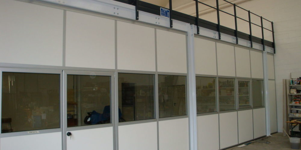 Warehouse 37