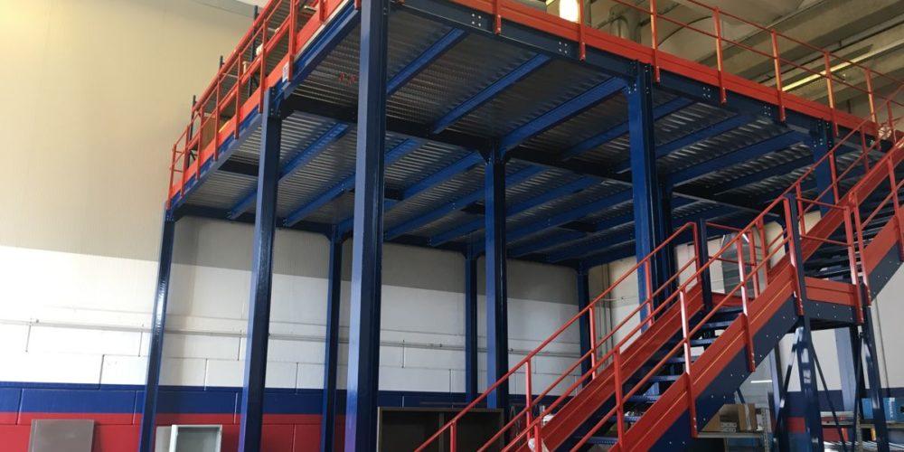 Warehouse 38